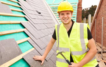 find trusted Riddrie roofers in Glasgow City