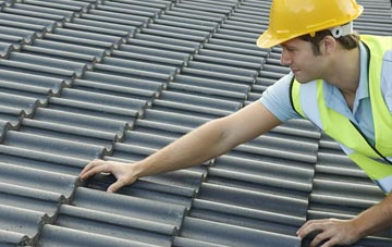 screened Riddrie roofing companies