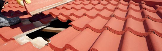 compare Riddrie roof repair quotes